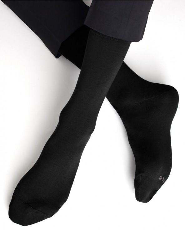 Weiche Socken ägyptische Baumwolle