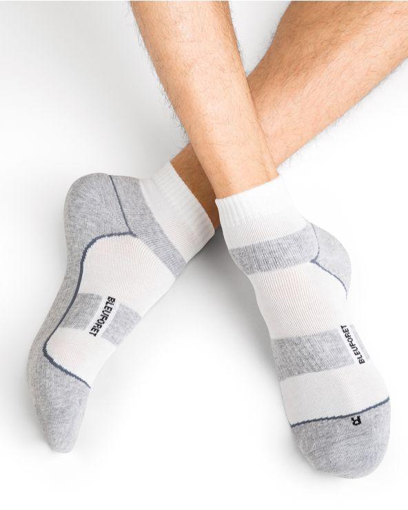 Socquettes Running